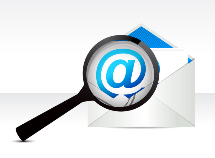 How to find any journalist's email for content marketing outreach