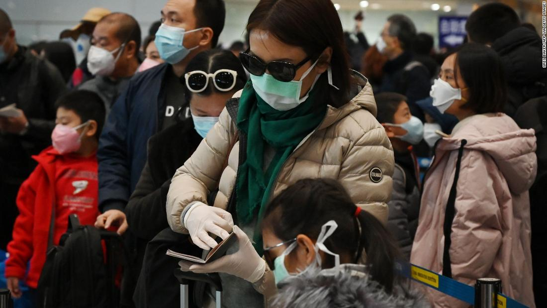 Coronavirus news and live updates: First death confirmed outside mainland China