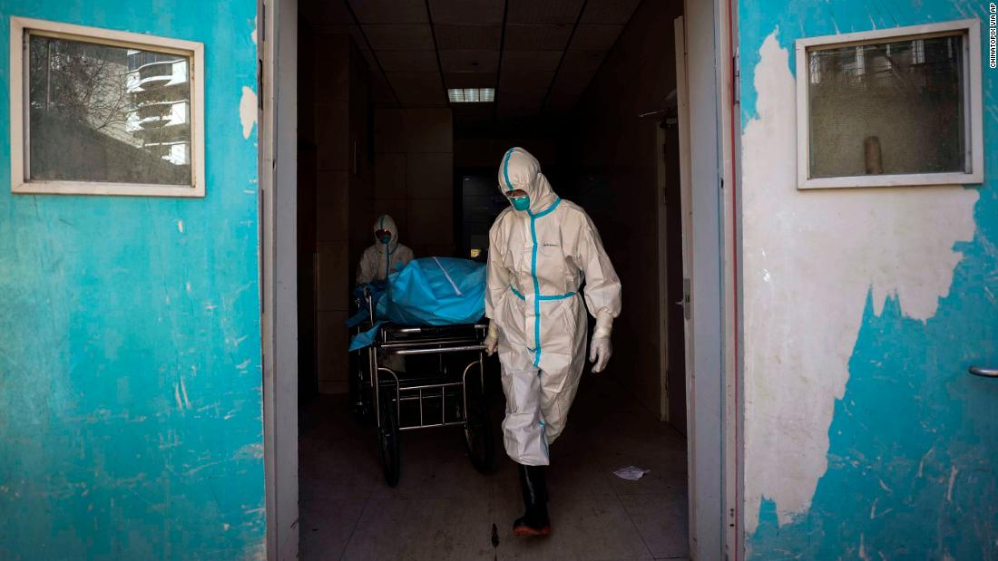 Coronavirus news and live updates: South Korea cases pass 150