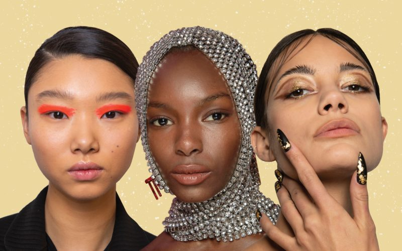 6 Standout Runway Beauty Moments From New York Fashion Week