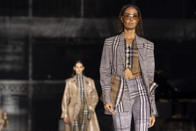The Runway Trends To Know From London Fashion Week