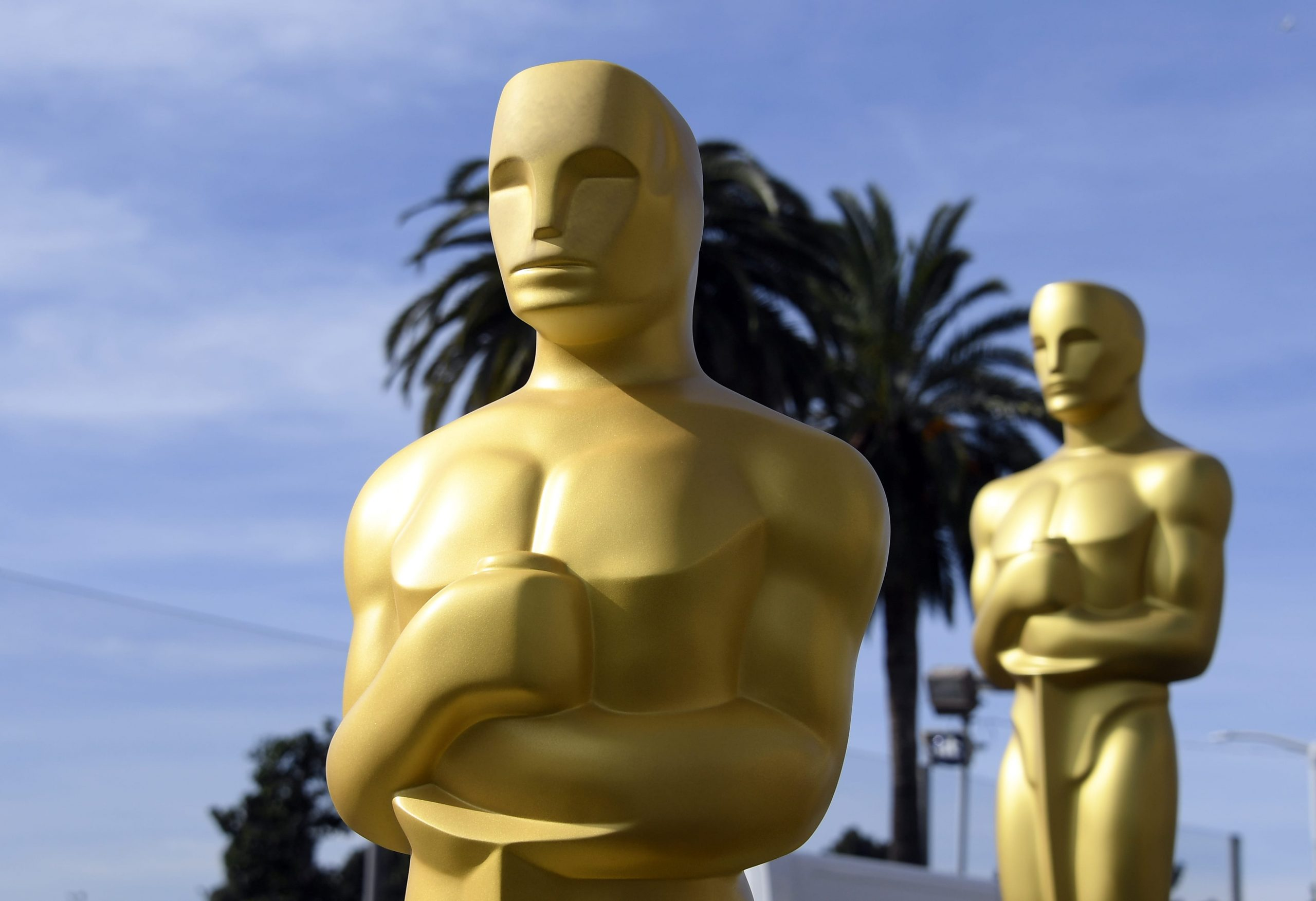 A Guide to Sounding Smart at Your Oscars Viewing Party