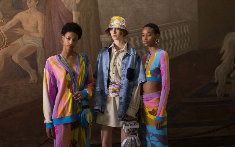 """Peter Pilotto Brand Is Put on Pause to Reasses """"All Aspects"""" of its Future"""