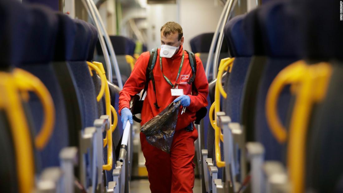 Coronavirus updates and live news: Global death toll tops 3,000