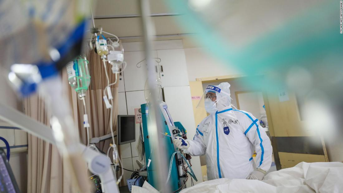 Live Updates: Millions in northern Italy under lockdown over coronavirus fears