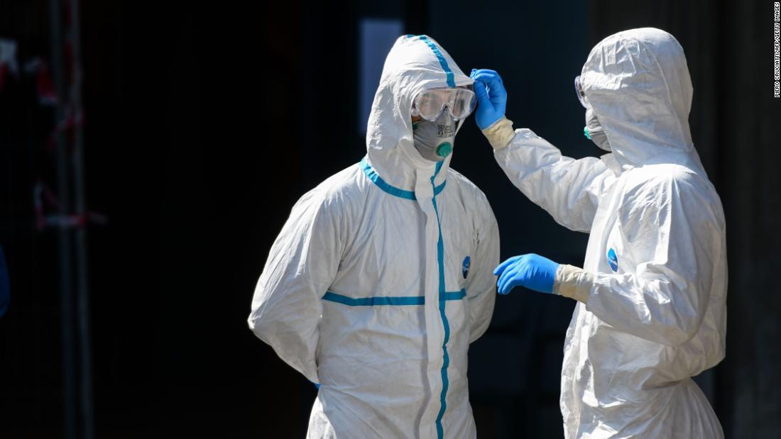 Coronavirus live updates and news: Global pandemic kills more than 30,000