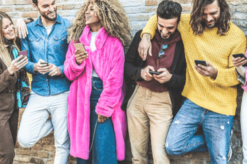 Five social media trends that are shaping 2020 Search Engine Watch