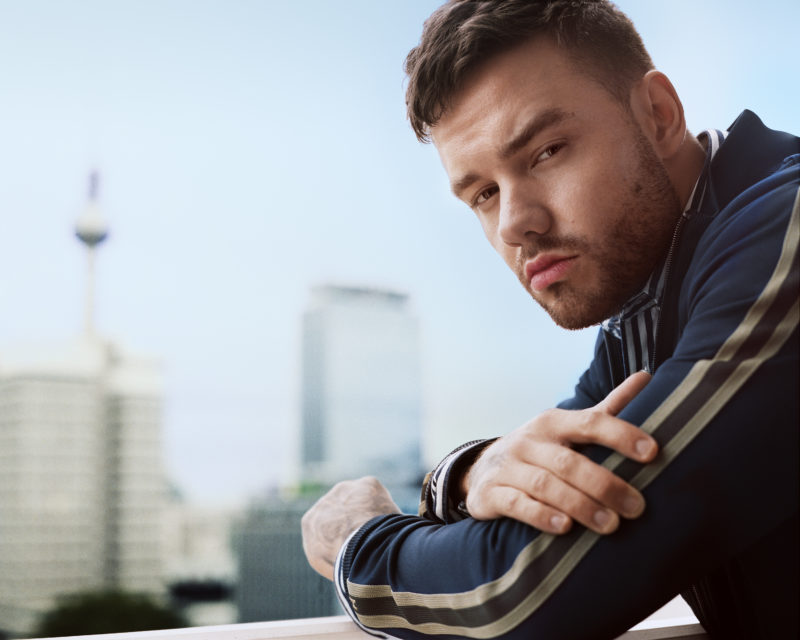 12 Quick-Fire Questions With the Face of Hugo Fragrances, Liam Payne
