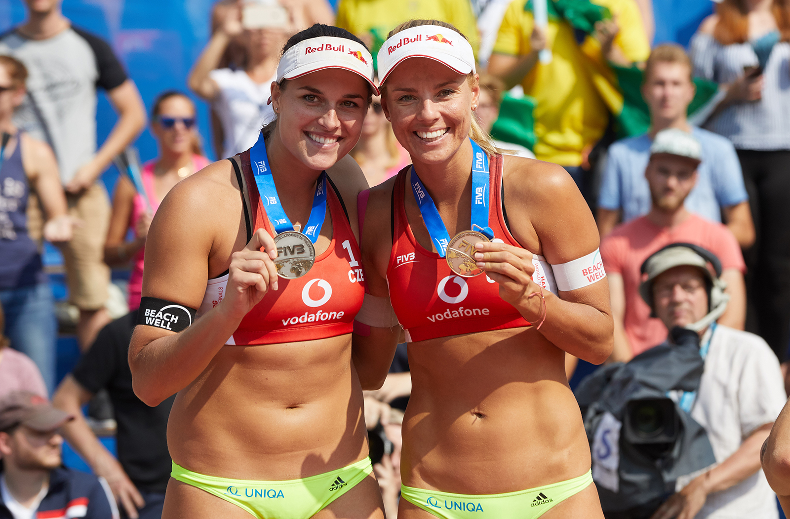 Fifth member of Czech Olympic team tests positive for Covid-19