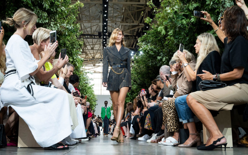 New York Vaccine Proof: Fashion Week Guests Must Show Proof This Fall