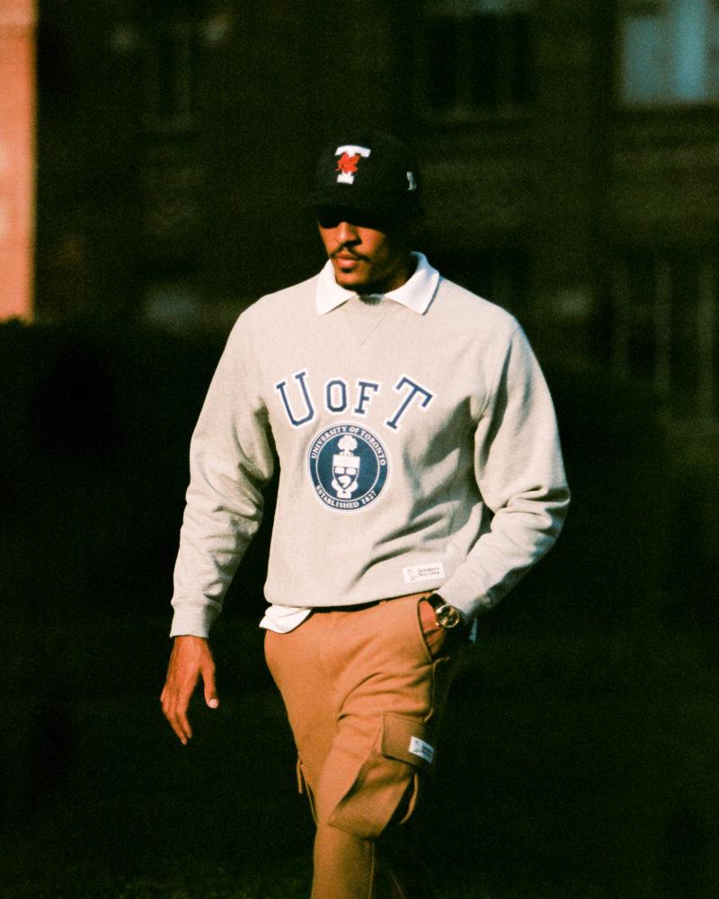 Drake OVO University of Toronto Collection + More Fashion News