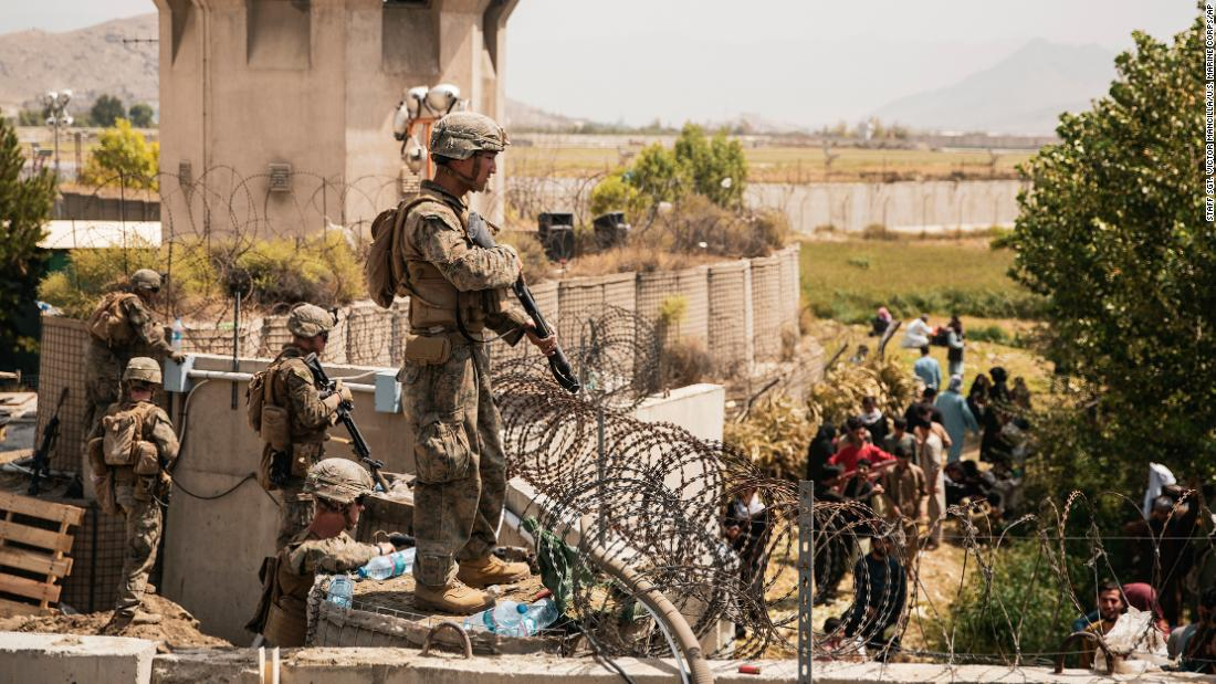 Afghanistan news, Taliban takeover, refugees and US withdrawal