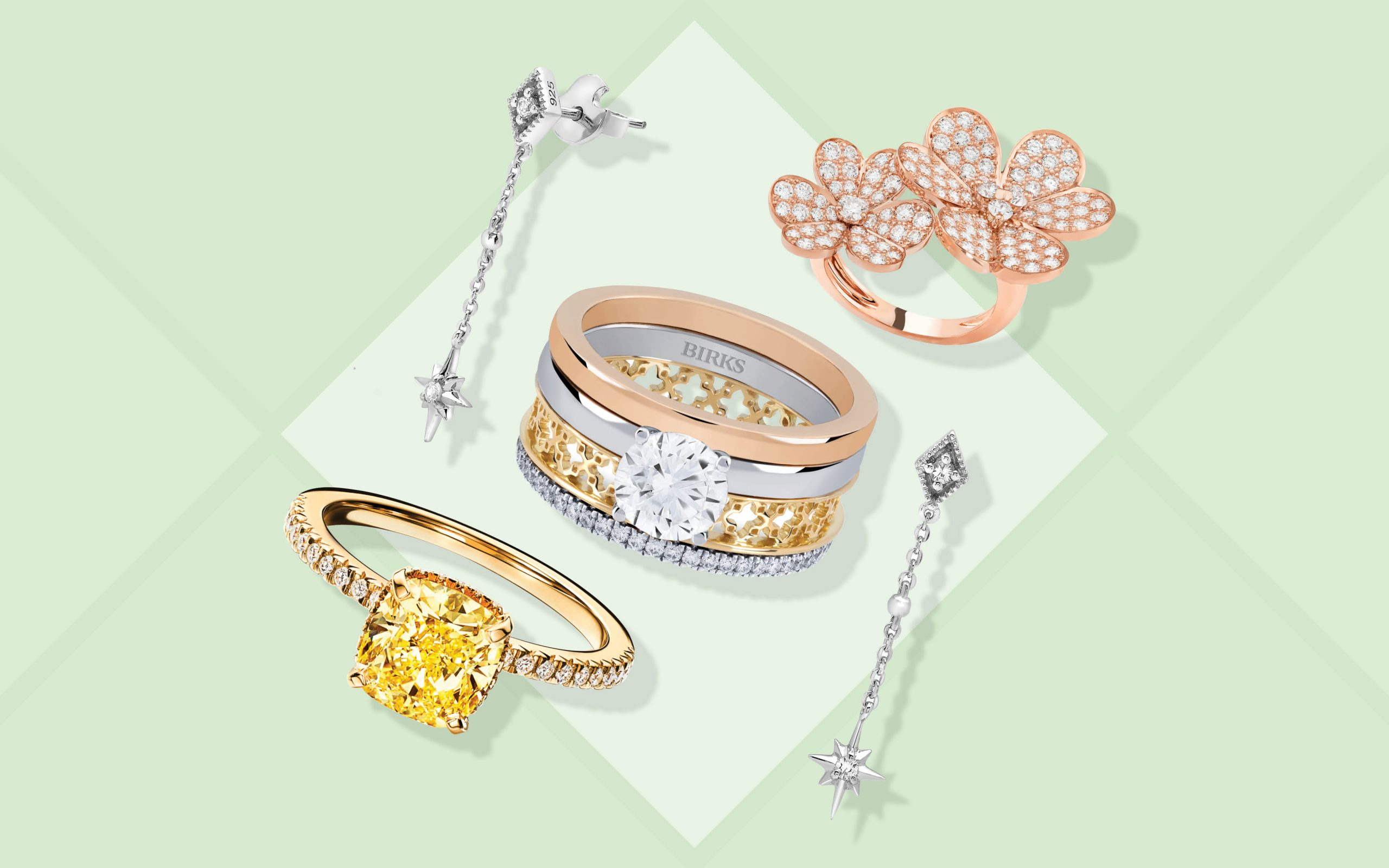 How to Shop for Jewellery Ethically: Guilt-Free Gold & Responsible Gems