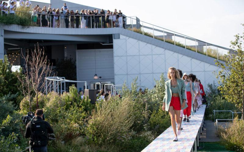 Copenhagen Fashion Week Spring 2022: Sustainability Ruled the Runway