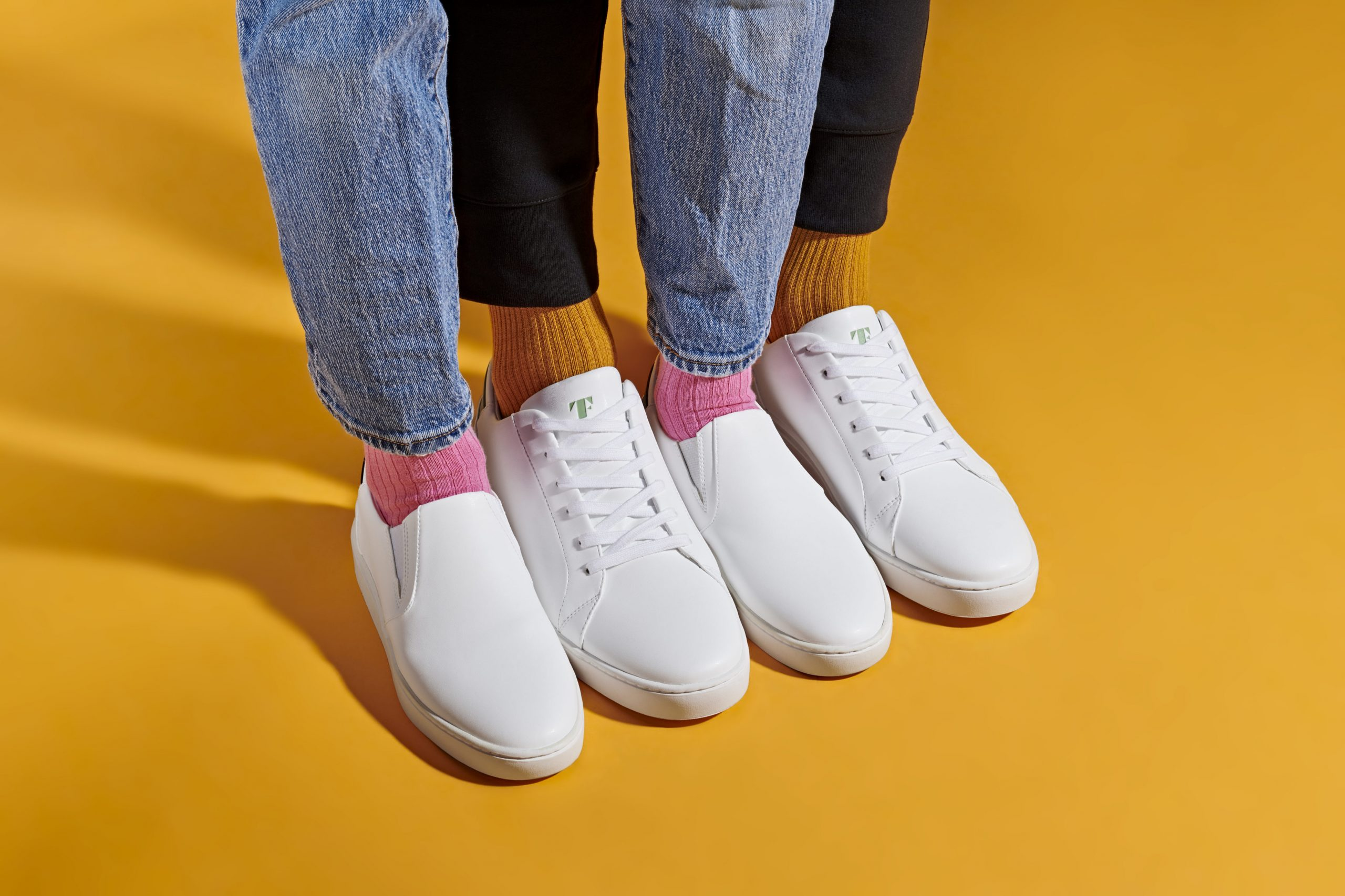 Thousand Fell: The Vegan Recyclable Sneaker Is Available In Canada