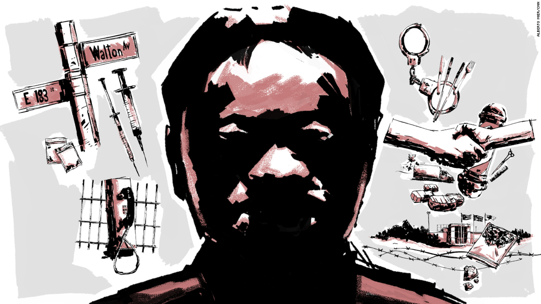 Tse Chi Lop: How the fall of a US-based heroin syndicate laid the foundation for an Asian methamphetamine cartel