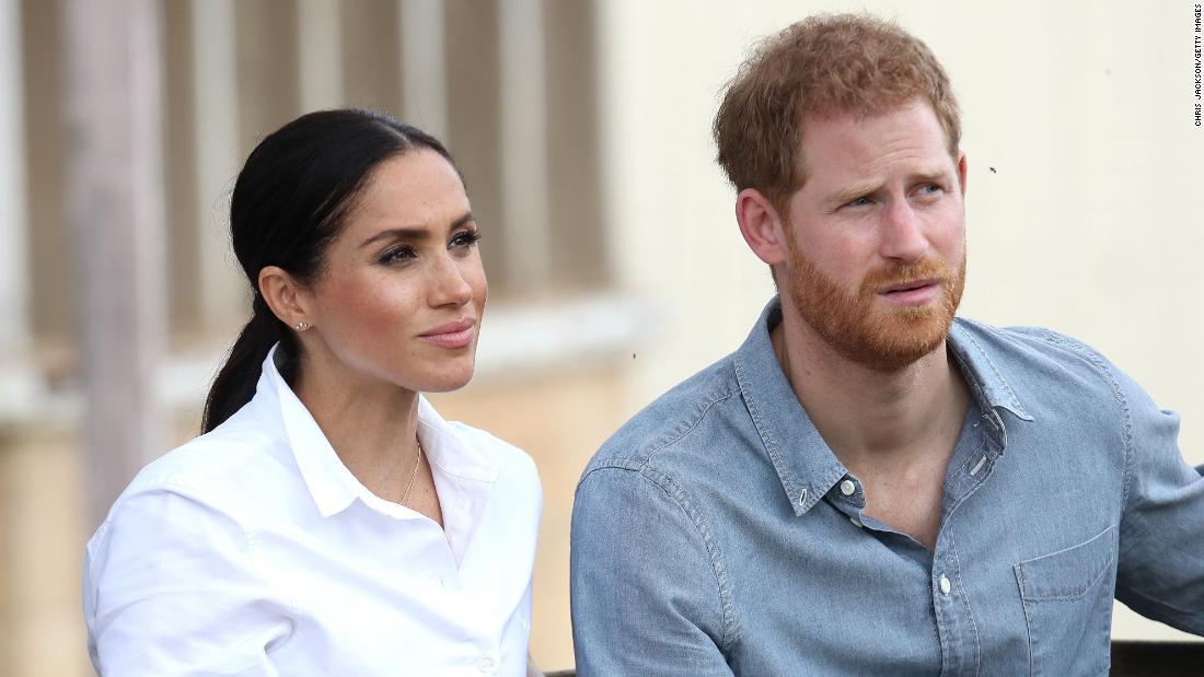 Analysis: Blow to Meghan and Harry with UK watchdog ruling but war on offensive media coverage continues