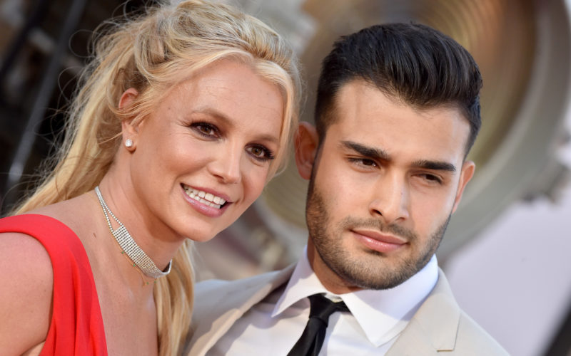 The Meaning Behind Britney Spears' Engagement Ring