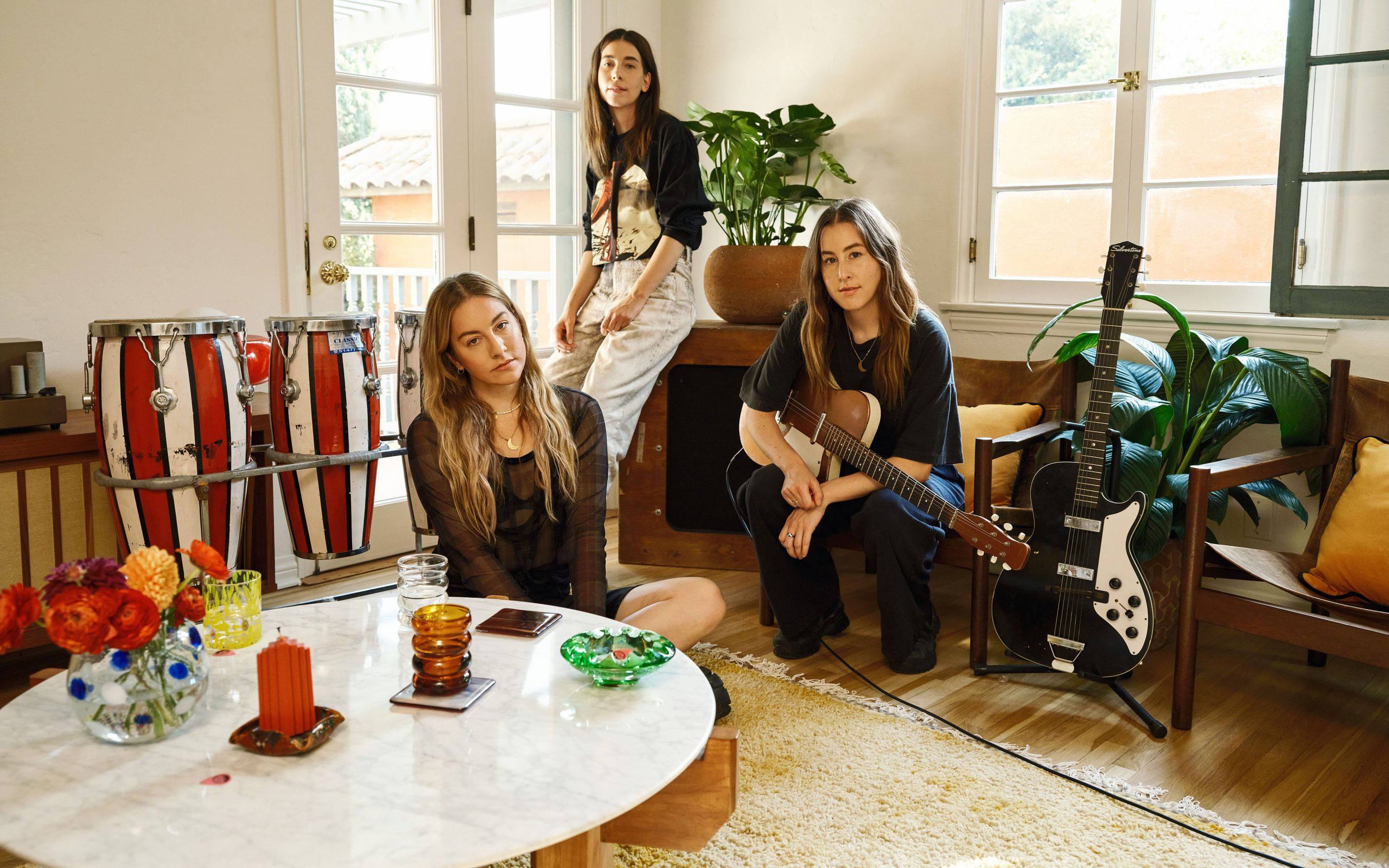 Haim Etsy: The Girl Group Releases a Home Goods Collection