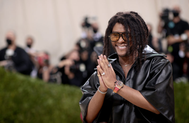 Law Roach: The Daring Celebrity Stylist Redefining the Red Carpet