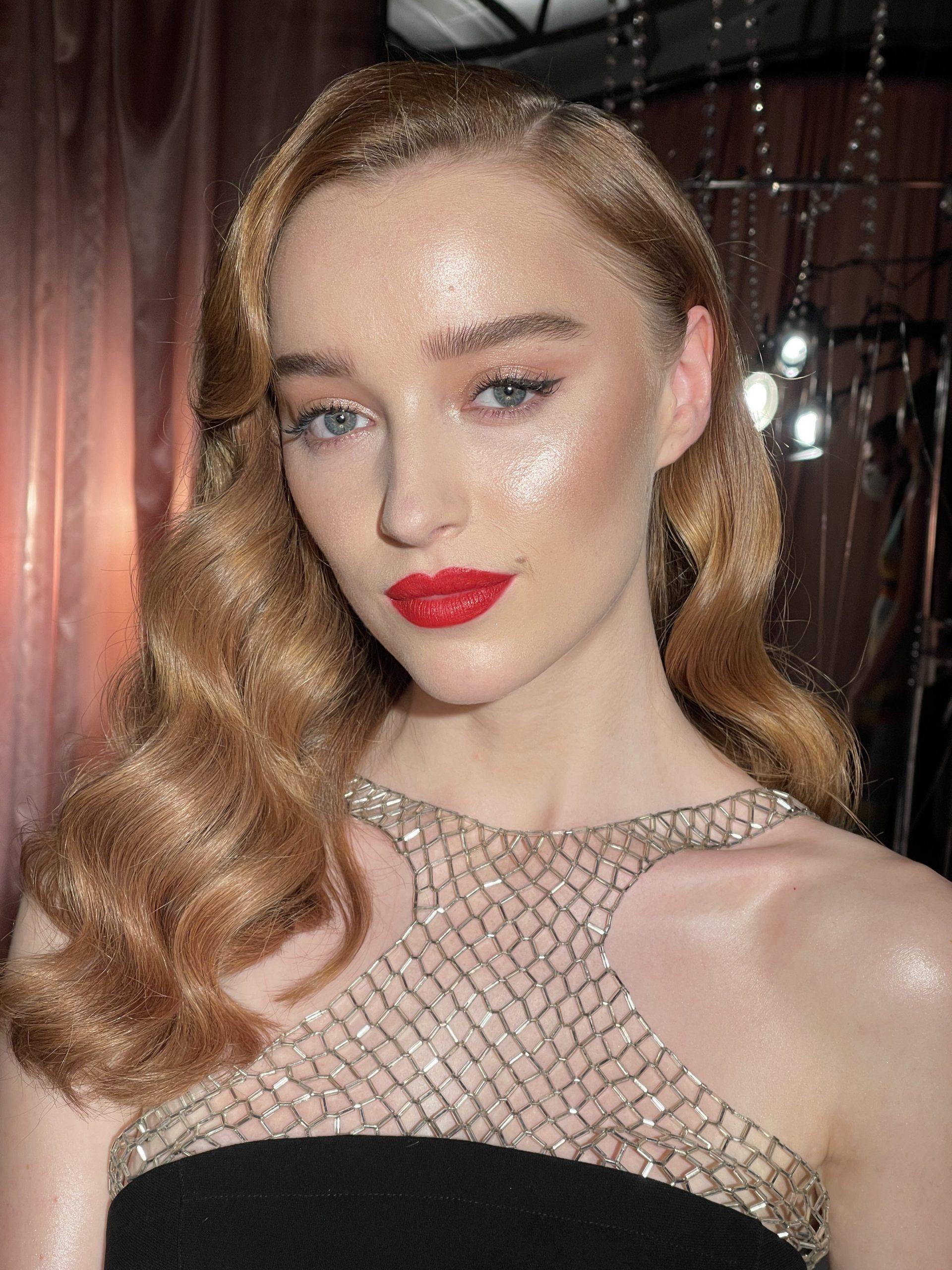Bridgerton's Phoebe Dynevor for Charlotte Tilbury + More Fashion News